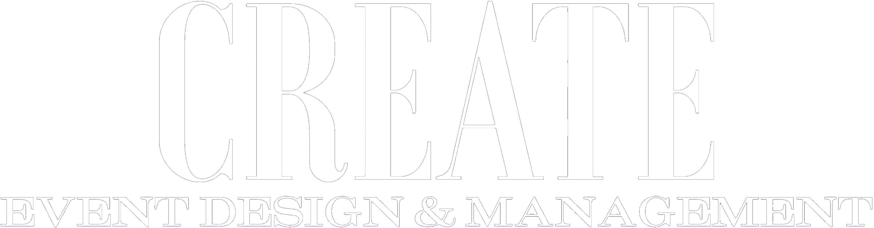 Create Event Design