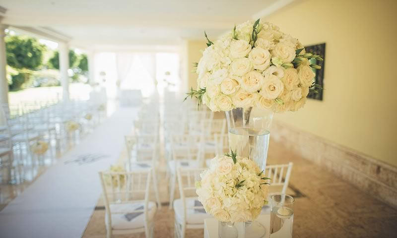 Floral design - Create Event design services